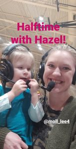 section-gbb-halftime-with-hazel-2-24-20